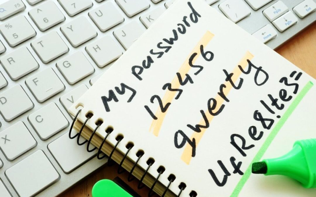 Why you Need a Password Management Solution