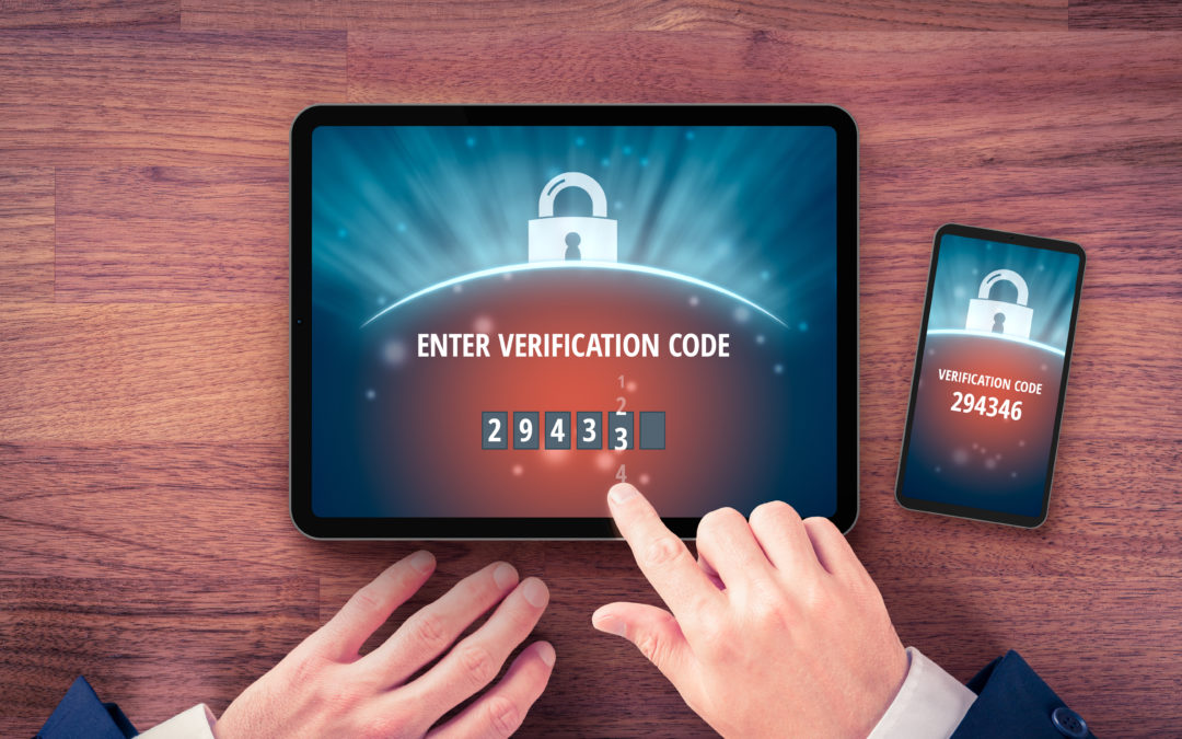 Understanding Multi-Factor Authentication